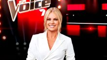 Channel Nine's savage response after Seven nabs The Voice