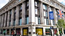 Iconic Selfridges business up for sale as £4bn auction launched