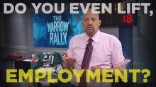 Cramer Remix: Tariff headlines have investors flocking to...
