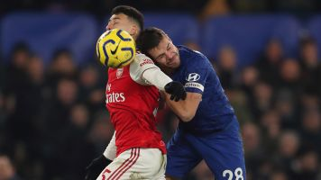 Chelsea-Arsenal draw shows both clubs' issues