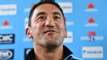 Former Waratahs coach Gibson joins Fiji
