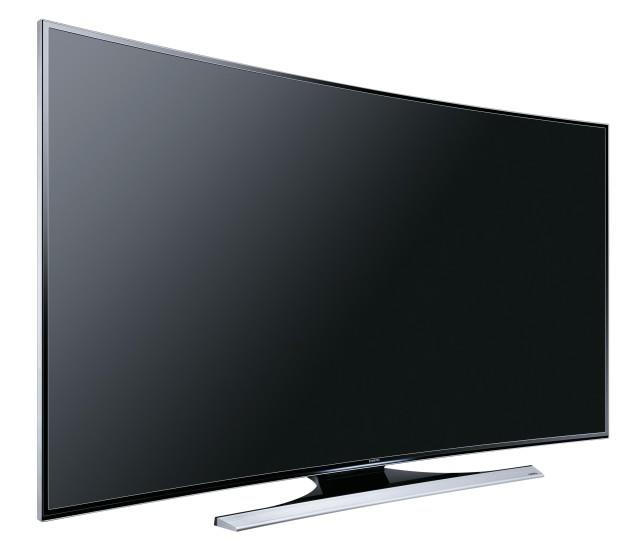 samsung tvs uhd 55 et 65 pouces incurv es. Black Bedroom Furniture Sets. Home Design Ideas