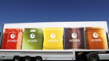 Ocado nabs spot in FTSE as traditional retailers shrink