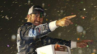 Power Rankings: Winning now helps Truex later