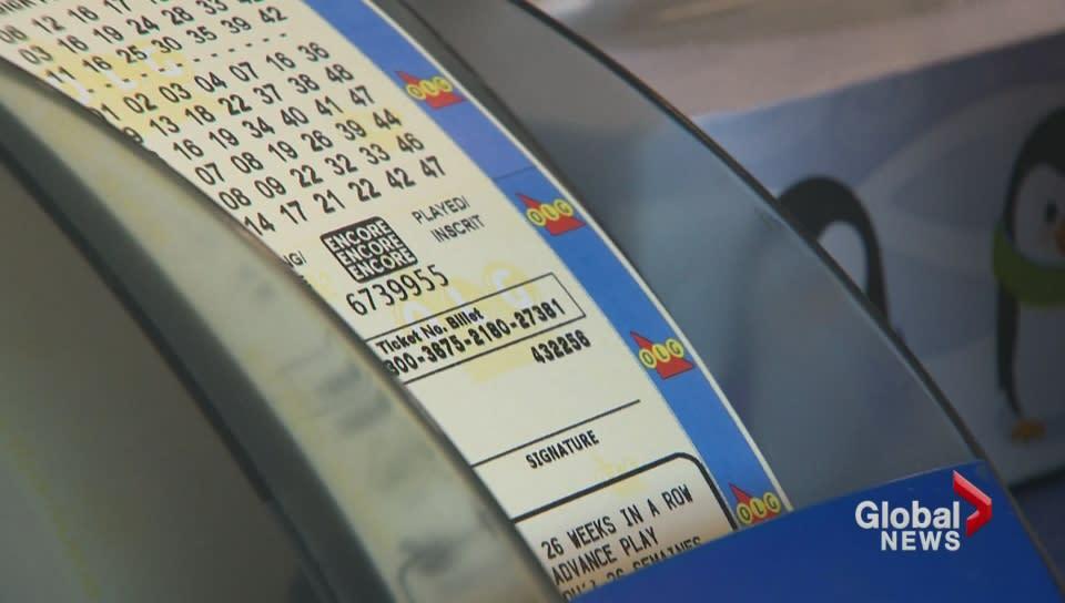 Buy Lottery Online Ontario