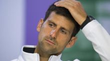Novak Djokovic will miss the rest of 2017 season with elbow injury