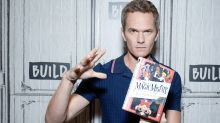 Neil Patrick Harris is giving back to teachers in a big way