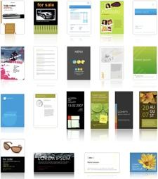 Pages Templates 1.0