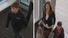 Missing mother Samantha Baldwin found 'safe' with her two sons