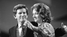 Lee Hart, wife of 1984 presidential hopeful Gary Hart, dies