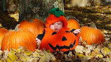 100 Popular Names For Babies Born in the Fall