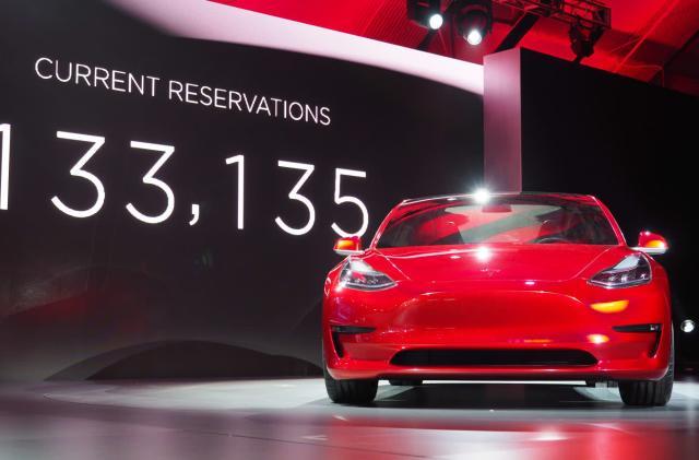 Tesla raised its prices in China to offset US trade war tariffs