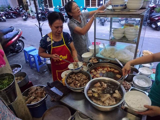 峴港美食36