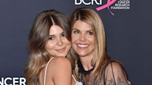 Olivia Jade's Falsified College Admissions Scandal Resume Released By Prosecutors