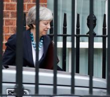 Britain's May will seek further assurances from EU on Brexit backstop