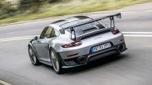 Porsche - Le pack Weissach bientôt démocratisé ?