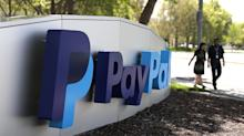 PayPal surges 9% after its Venmo app shows signs of becoming a moneymaker