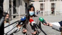"""Villacís dice que la """"compra"""" de PP a Ciudadanos """"no se va a producir"""""""