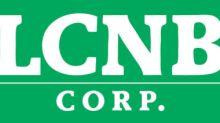 LCNB Corp. Announces Third Quarter Dividend