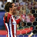 I'm still a Colchonero – Griezmann rejects claims Man Utd deal is done