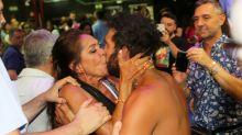 Omar Montes ve en Isabel Pantoja una madre