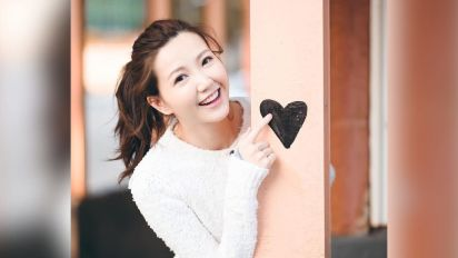 Jinny Ng is in talks with TVB