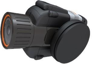 Gobandit GPS HD action camcorder captures your exploits, top speed (video)