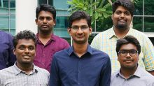 Three former IIT-Madras students launch India's first indigenous smart air purifier