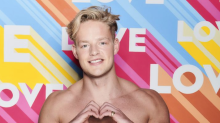 Love Island's Ollie Williams is back with the ex he quit the show for