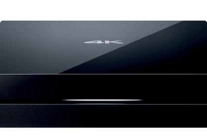 Sony's $700 4K streaming box gets a much needed pre-order discount