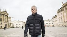 Anthony Bourdain nominated for an Emmy one month after his death