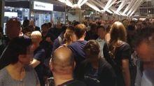 Nach Chaos am Flughafen in Hamburg: Was dem 35-Jährigen jetzt droht