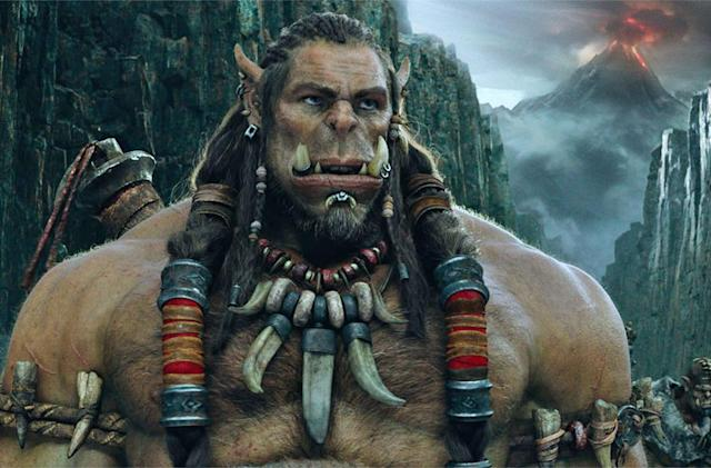 Some 'Warcraft' movie tickets include free 'World of Warcraft'