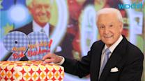 Bob Barker Returns to 'The Price Is Right'