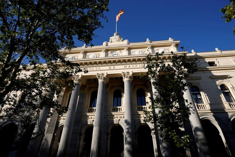 Euronext, SIX Group square up for battle for Madrid bourse