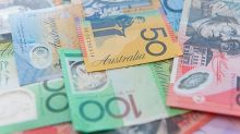 The Australian Dollar Keeps Loosing