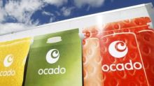 Ocado moves up to FTSE 100 as M&S avoids relegation