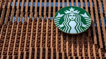 Starbucks is now offering delivery in San Francisco