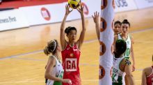 Singapore get 1st win at Netball Nations Cup, beating Ireland 51-35