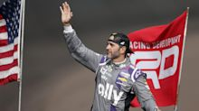 Jimmie Johnson will race Cadillac in Rolex 24 with Pagenaud, Kobayashi at Action Express