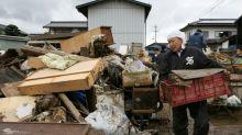 Governo japonês libera ajuda urgente para vítimas de tufão