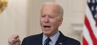 Biden calls for review of Trump sex misconduct policy