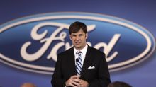 Jim Farley to replace Jim Hackett as CEO of Ford