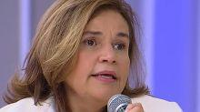 Claudia Rodrigues anuncia volta aos palcos e diz que seu humor mudou: 'Eu continuo engraçada, mas não é como era antes'