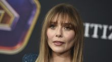 'Avengers' star Elizabeth Olsen reveals details of horrible audition for Daeneyrs in 'Game of Thrones'