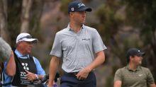Through 36 holes, Justin Thomas leads birdie fest at Zozo