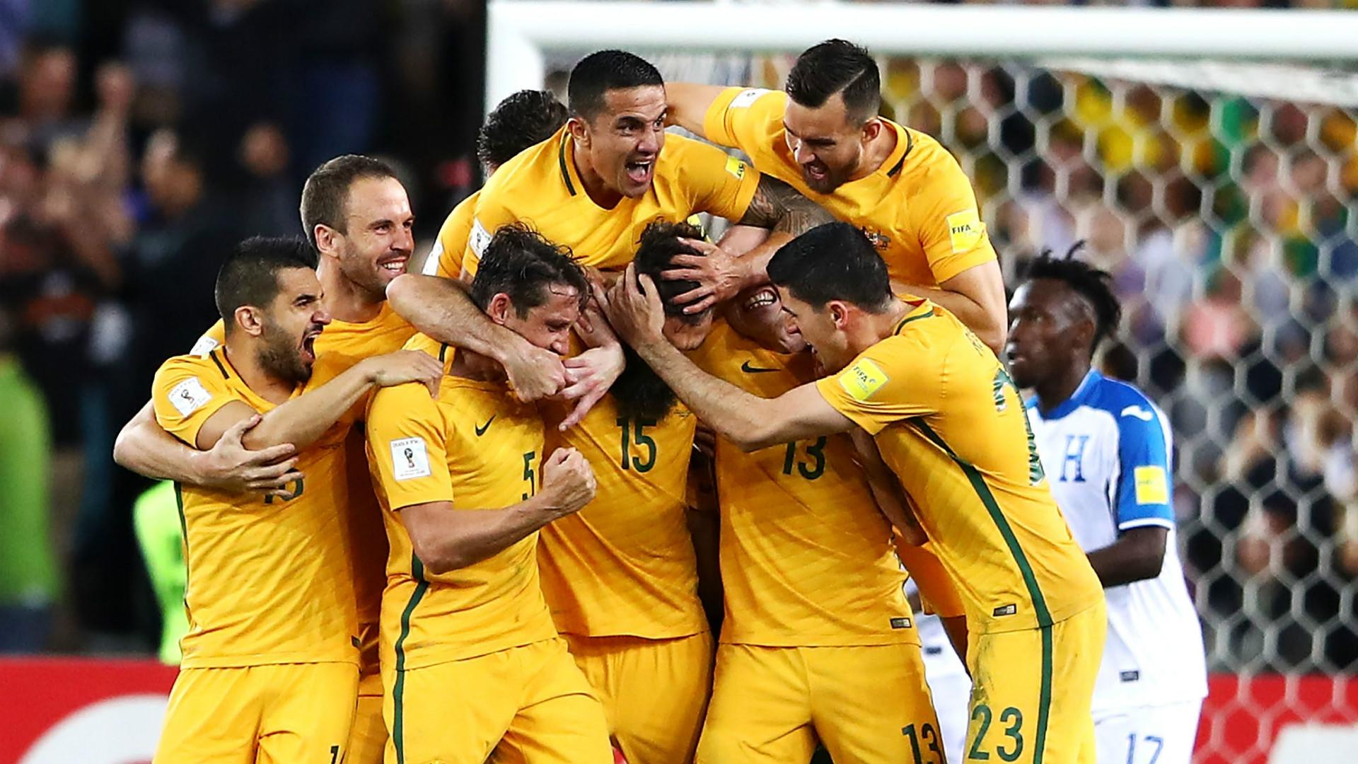 Australia World Cup 2018: Socceroos draw, fixture, opponents, tickets, transport