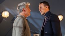 New Hollyoaks pics tease showdown between Mac and James