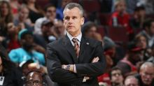 Billy Donovan shakes up Chicago Bulls staff, lets four assistants go