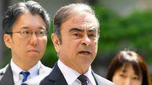 Renault und Nissan könnten Klage gegen Ghosn in Niederlanden anstreben